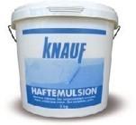 Хафт-эмульсия (5кг) Грунтовка Knauf / Германия