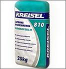 810 (25кг) Гидроизолирующая смесь КREISEL