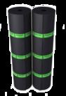 Полипласт  ХКП4,0 сланец серый\9 м2