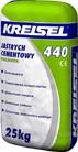 440 ESTRICH BETON (25)цем.стяжкаКREISEL