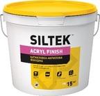 Acryl Finish 15 Шпаклевка для внутренних работ (15 кг) Siltek