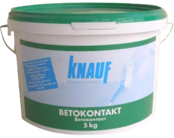 BETOCONTACT (20кг) Грунтовка Knauf / Германия