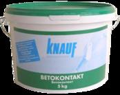 BETOCONTACT (5кг) Грунтовка Knauf / Германия