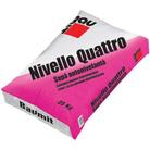 Баумакол Нивелирмасса  Nivello Quadro 25 кг/ толщ. 1-20мм
